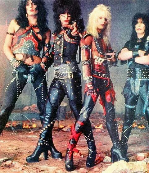 98 best images about The Crüe on Pinterest | Mick mars ...