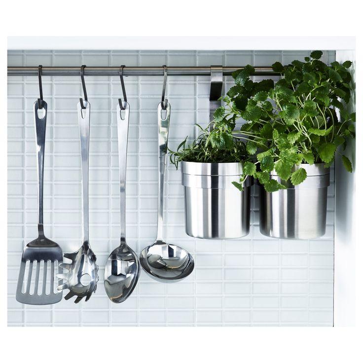 Miljövänligt hemma: Så har jag plastbantat i köket
