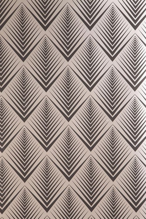 De 25 populairste idee n over behang trappen op pinterest trappen structuur behang en houten - Ideeen deco trappen ...
