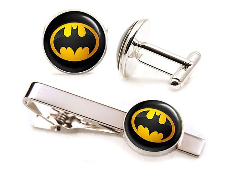 Batman Wedding Gift: Best 25+ Batman Jewelry Ideas On Pinterest