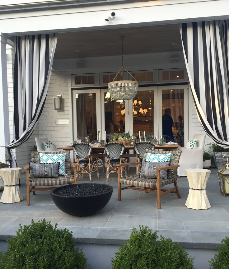 Elements of Style Blog | The Hamptons Designer Showhouse | http://www.elementsofstyleblog.com