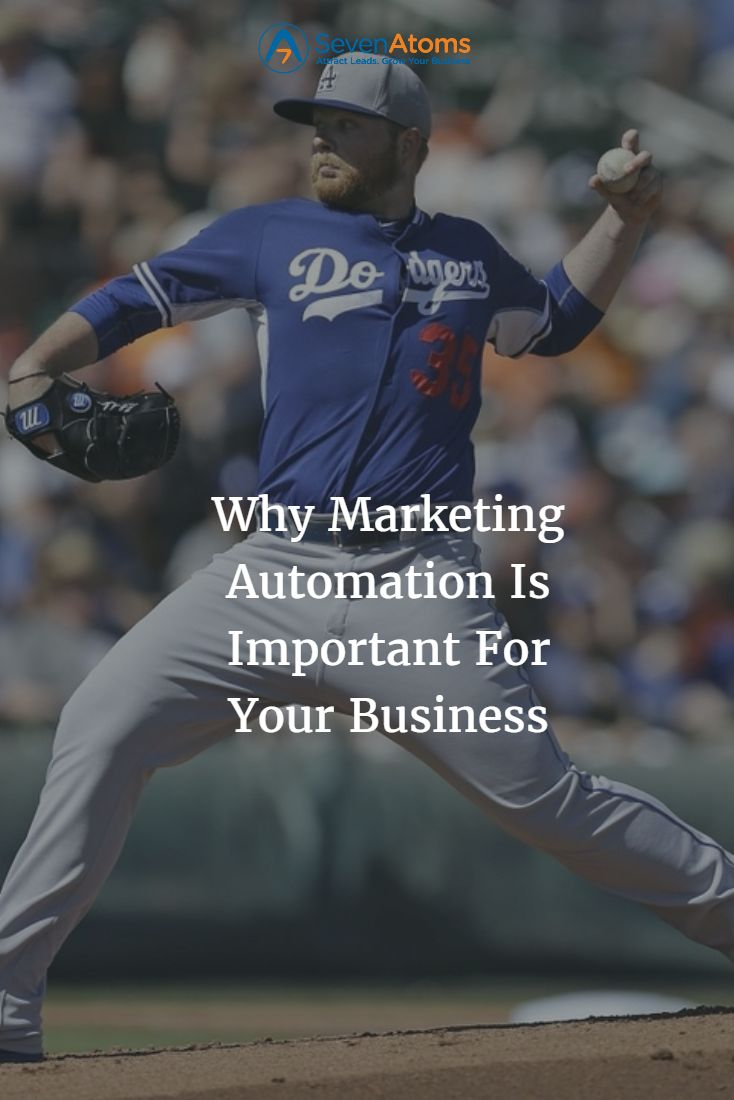 Why Marketing Automation Is Important For Your Business