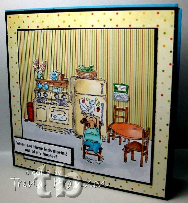 Kitchen Appliances Sells for 13.99 Retired Art  Impressions Other items in examples sold separately Pat's Rubber Stamps & Scrapbooks. Call me 423-357-4334 or email me patbubstilwell@gmail.com with orders Free shipping with 35.00 or more on phone call order or email orders. We can send an invoice through pay pal and we don't need your account Number