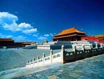 Tianjin Cruise Port Tailor-made Tour