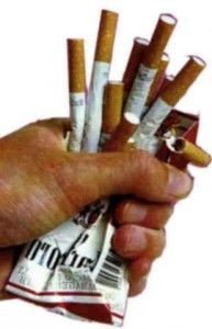 Are Herbal Stop Smoking Products Safe
