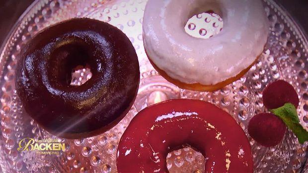 Das große Backen - Promispezial - Christian Hümbs' Donuts