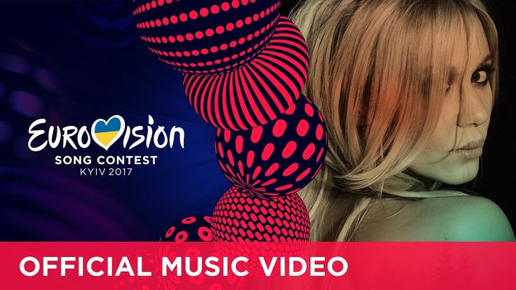 Kasia Moś - Flashlight (Poland) Eurovision 2017 - Official Music Video