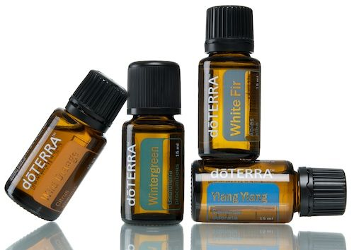 Who Else is Confused by Conflicting Information About Essential Oils?