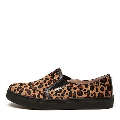 The Escapist Slip-On #mimcomuse