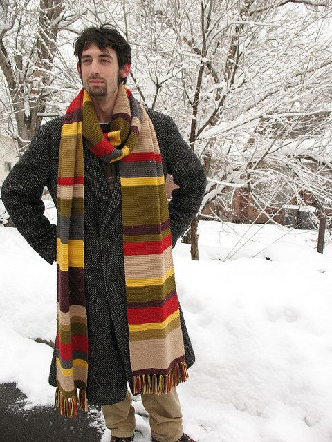 17 Best Ideas About Doctor Who Scarf On Pinterest Doctor