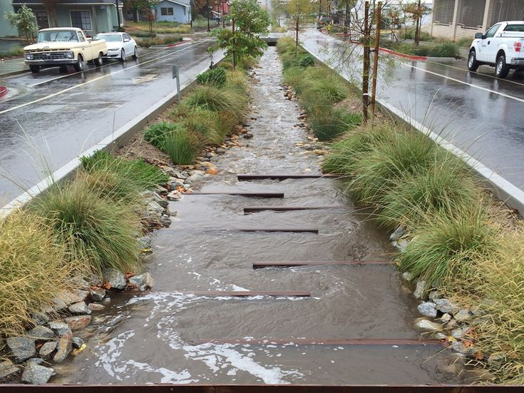 59 best images about water management on pinterest green for Sustainable architecture firms