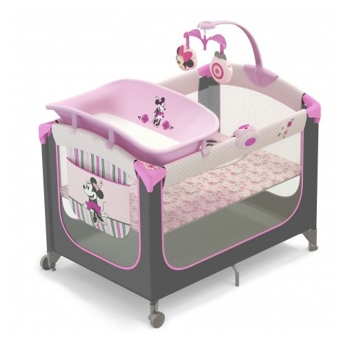 Minnie Mouse Play Pen Why Didn T They Have This When I