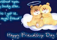 Friendship day date, Friendship Day Date in India 2014
