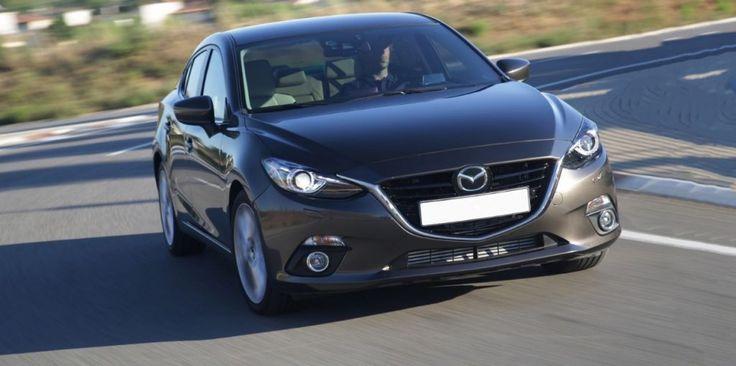 2017 Mazda 3 Review, Price, Specs