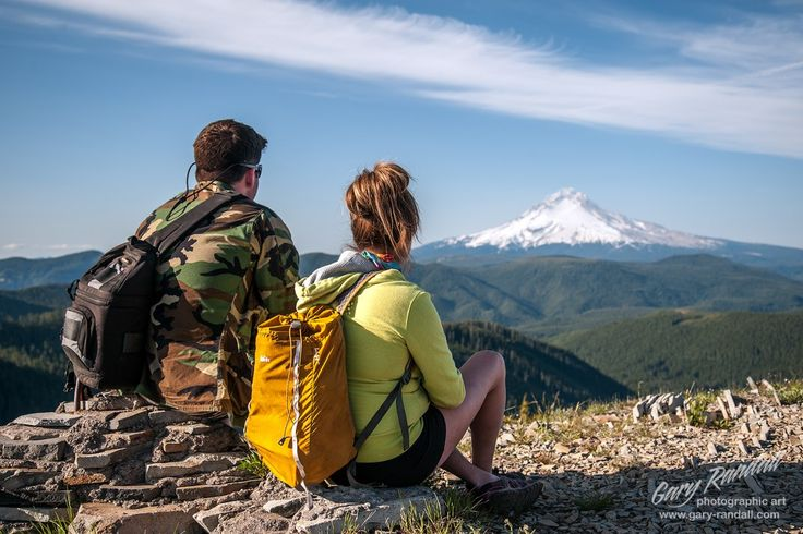Tips and Tricks - Mount Hood View