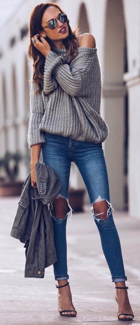 fashion trends outfit idea