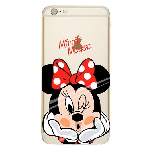 Fun Cartoon Phone Cases