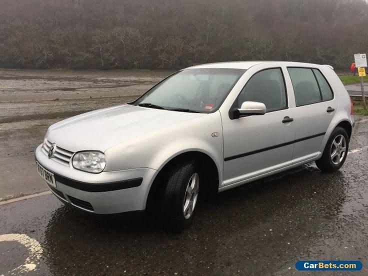 VW Golf 1.6 petrol  #vwvolkswagen #golf #forsale #unitedkingdom