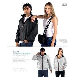 Branded Slazenger Duece Bag Jacket | Corporate Logo Slazenger Duece Bag Jacket | Corporate Clothing