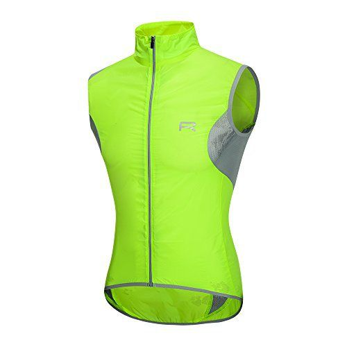Riposte Mens Breathable Sleevless Jersey Cycling Vest-Full-Zip - http://ridingjerseys.com/riposte-mens-breathable-sleevless-jersey-cycling-vest-full-zip/