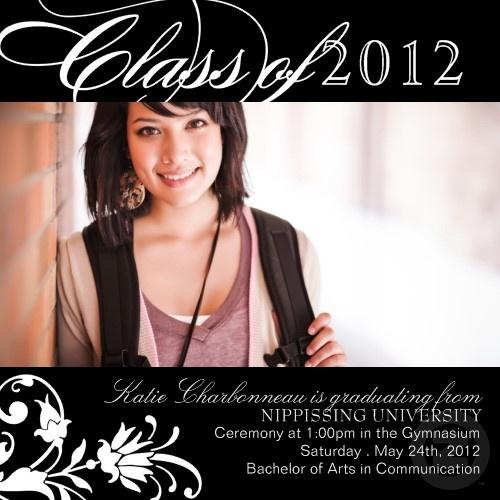 20 best graduation invites images on pinterest grad parties pretty graduation invites filmwisefo