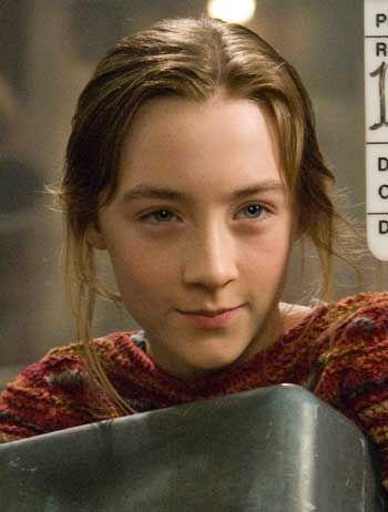 Phillipa Sommerville - Saoirse Ronan
