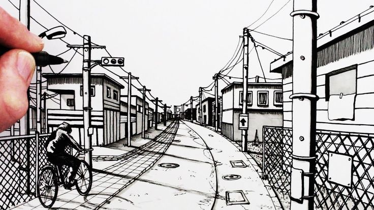 Best 25 Perspective drawing ideas on Pinterest