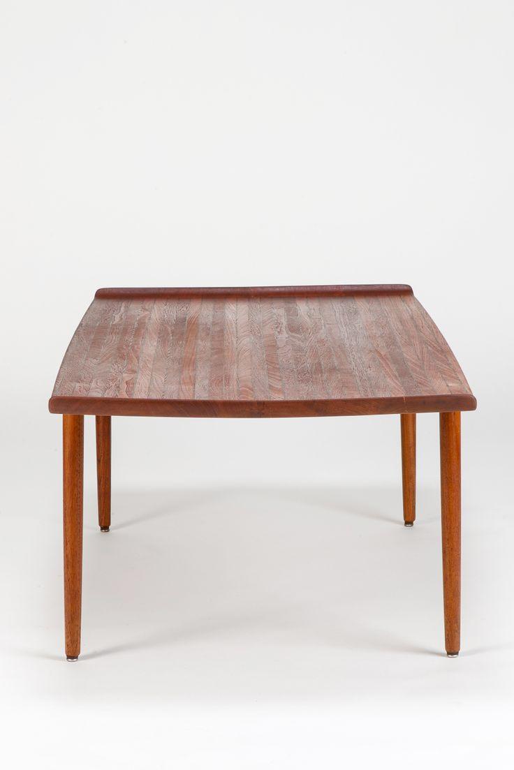 Peter Hvidt U0026 Orla Mølgaard Nielsen Side Table