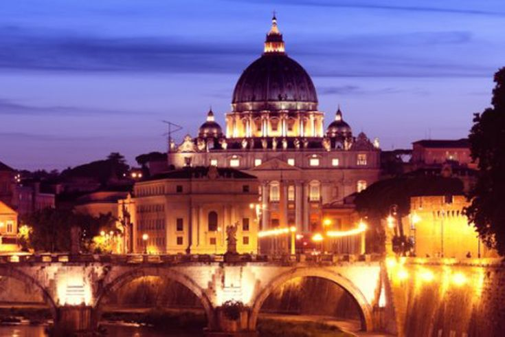 """""""Much of the evidence that the Catholic Church is one, holy, catholic, and apostolic can be found in Rome."""" Patti Armstrong takes us on a wonderful ride as she dives into the treasure and history of the Catholic Church and the significance of Rome"""