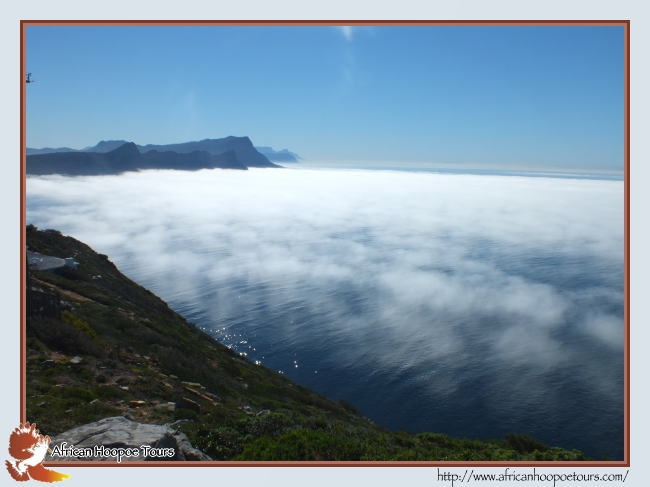 False Bay, Cape Town, RSA
