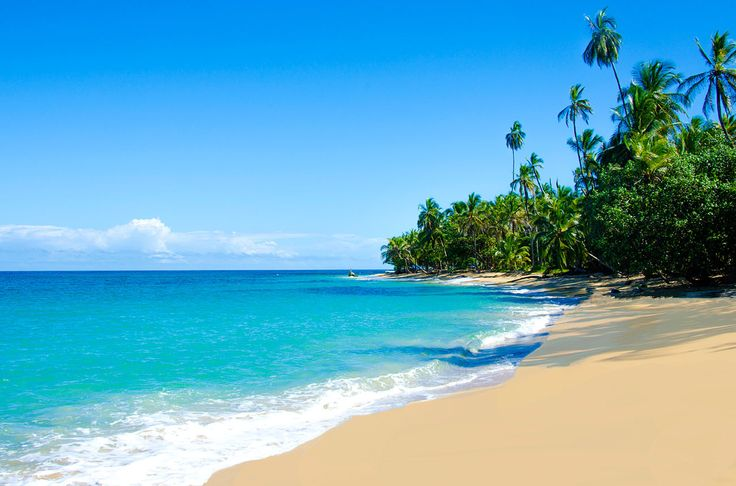 Costa Rica: tierra prometida
