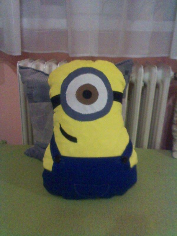 My own minion :P