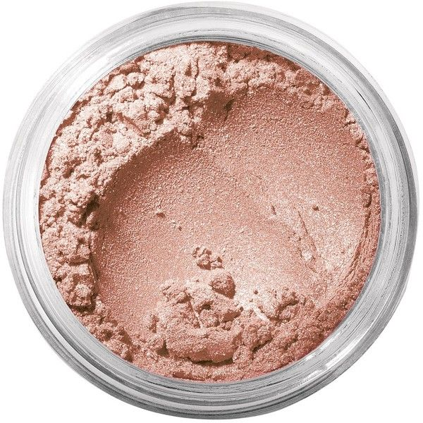Bareminerals Radiance ($43) ❤ liked on Polyvore featuring beauty products, makeup, cheek makeup, blush, beauty, cosmetics, fillers, clear, hygiene and mineral make up