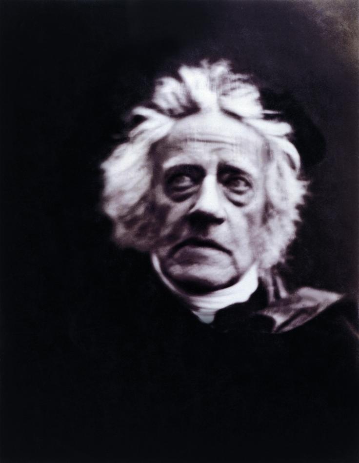 Cameron, Sir John Herschel
