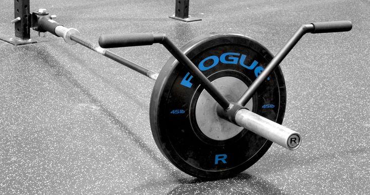 Rogue Landmine HandlesLandmin Handles, Gym Equipment, Garages Gym, Angled Landmin, Rogue Landmin, Gym Ideas, Rogue Fitness Equipment, Future Gym