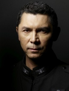 Lou Diamond Phillips | Actor (La Bamba, Young Guns)