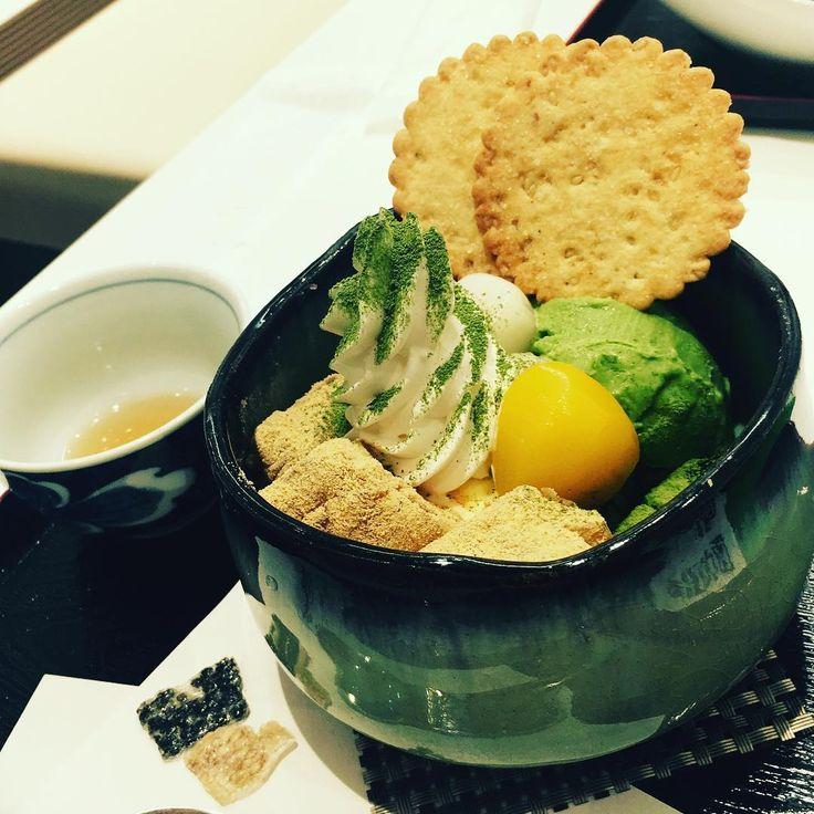 この美味しさがたまらない!京都・宇治の絶品濃厚抹茶スイーツ10選 | RETRIP[リトリップ]