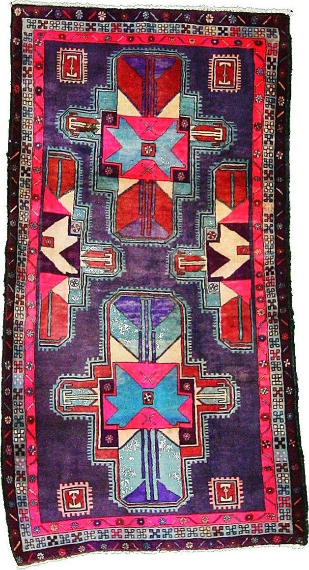 50 am meisten dramatische, wunderschöne, farbenfrohe Teppiche für