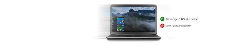 PC avec édition Signature - Microsoft Store France