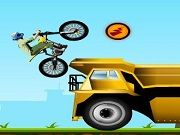 Racing >> Ricky Bobbys Fast Track - Play Action Games