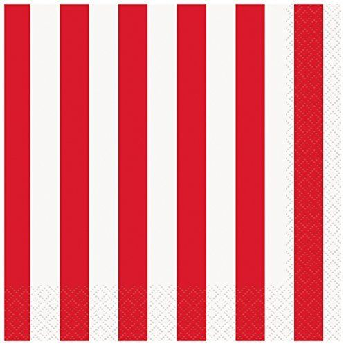 Red Striped Lunch Napkins (16), http://www.amazon.co.uk/dp/B00ID4WXJQ/ref=cm_sw_r_pi_awdl_K2hGvb00QS53Z