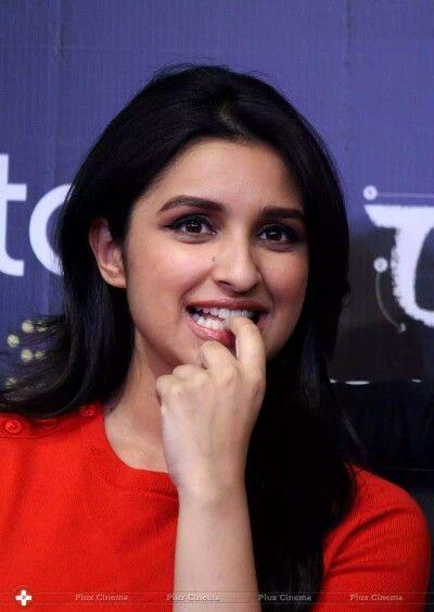Parineeti Chopra...#Actress
