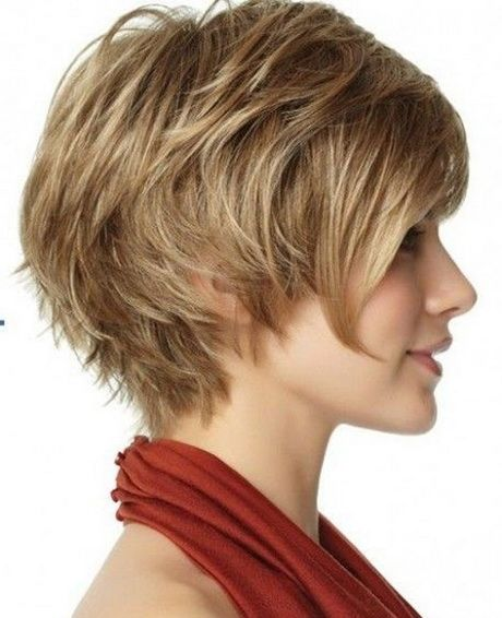 Short haircut trends 2015