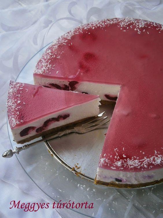 Sütés nélküli finomság a Kifőztük Magazin augusztusi számából, a konyhában kevésbé jártas háziasszonyok is bátran belevághatnak az elkészí...