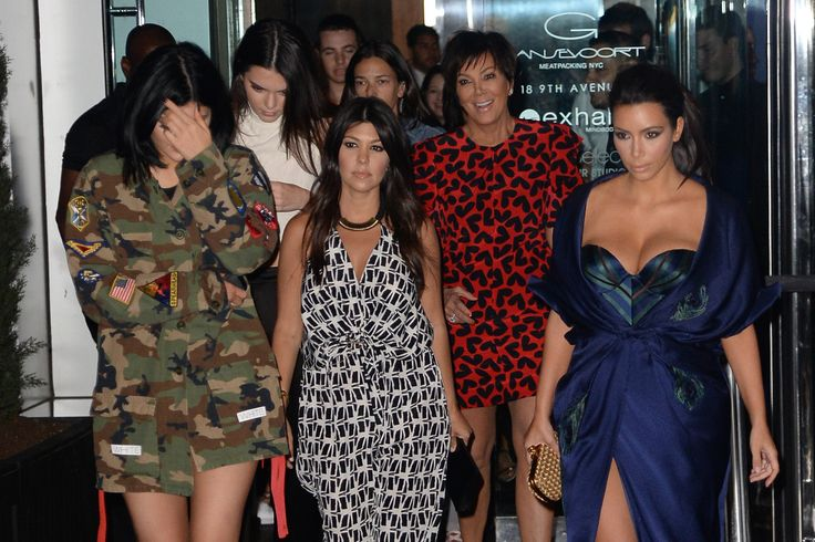 Is Kim Pregnant? Why Is Khloé Crying? The Trailer For 'Keeping Up With the Kardashians' Season 10 Is INTENSE!