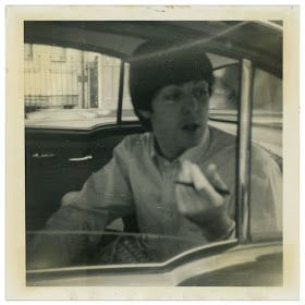 vintage everyday: These 60 Awesome Candid Snapshots of The Beatles Taken by…