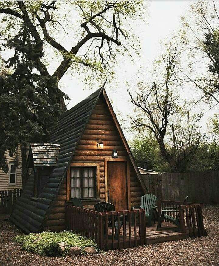 25 best ideas about a frame cabin on pinterest a frame for A frame log cabin
