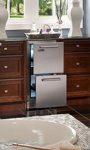 Refrigerators Drawers