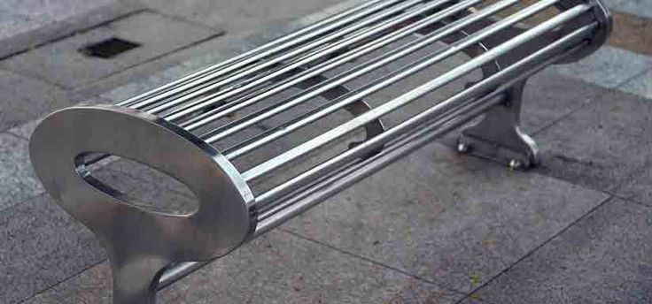 Ri-Cal Improvements' steel fabricator can build any custom design for steel furniture according to  your needs specific requirements. #SteelFabricatorsMelbourne