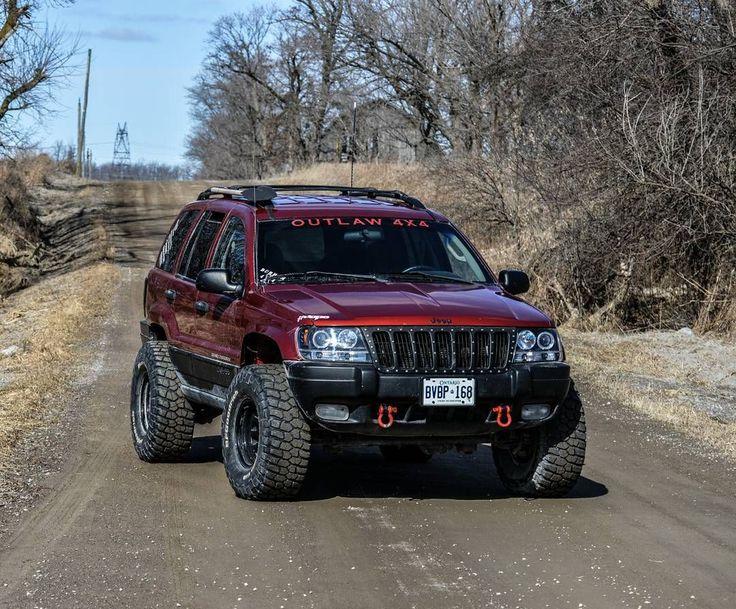 Custom Jeep Cherokee Jeep Wj Lifted Jeep Cherokee Jeep Cherokee